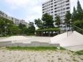 竹見台団地敷地内公園